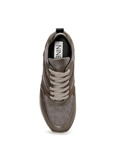 Nine West Sneakers Kahve